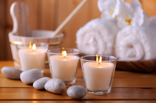 Safety Tips That Should Be Observed In a Spa